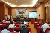 KPU Manado gelar sosialisasi pendidikan pemilih berbasis agama