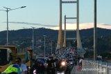 BPJN menutup sementara Jembatan Teluk Kendari untuk rekayasa lalu lintas