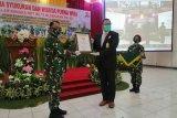 Puskes TNI AD terima penghargaan dari MURI