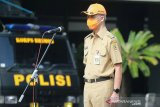 Gubernur Jateng kaji  penetapan Upah Minimum 2021