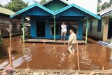 Kunjungi lokasi banjir, Halikinnor serap aspirasi masyarakat