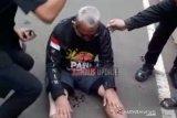 Polisi tangkap dua pelaku begal perwira Marinir di Gambir Jakarta Pusat
