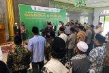 Gubernur NTB meluncurkan program melawan rentenir di Sumbawa Barat