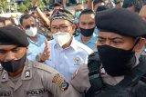 Ketua Komisi III DPR minta Kejati NTT tangguhkan penahanan mantan Wali Kota Kupang