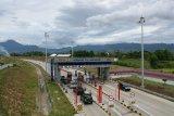 Hutama Karya prediksi trafik Tol Trans Sumatera naik