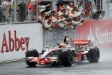 Catatan rekor 92 kemenangan Hamilton