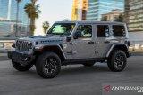 Jeep Wrangler listrik akan tiba di Asia tahun depan