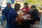22 kru kapal terinfeksi positif COVID-19 dievakuasi ke Gedung LPMP Bintan