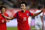 Striker Korea Selatan Lee Dong-gook bakal pensiun di akhir musim ini