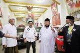 Machfud Arifin dapat dukungan tokoh PDIP di Pilkada Kota Surabaya