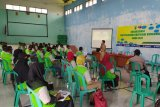 BPBD Jepara sosialisasi dan pelatihan  mitigasi bencana alam