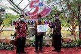 BPJAMSOSTEK Klaten serahkan santunan JKM Rp46 juta