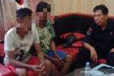 Illegal fishing, dua penyetrum ikan di Daha Utara diamankan