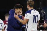 Jose Mourinho puji Pochettino karena mampu buat Kane dan Son Heung-min klop
