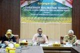 Pemprov Kalteng kaji pengembangan pertanian dan peternakan di NTB