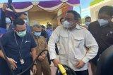 Pertamina Sumbagsel luncurkan BBM Satu Harga di Kecamatan Babat Toman