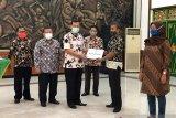 15 KUBE terpilih di Yogyakarta menerima bantuan penguatan modal