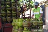 Sudah 6,65 juta tabung elpiji bersubsidi terjual di Kudus