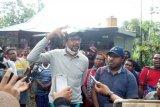 Aktivis HAM menduga ada yang tak menghendaki warga Banti kembali