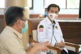 Perda wajib masker tekan penularan COVID-19 selama masa kampanye di Gowa