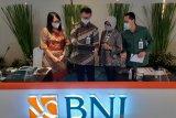 BNI melakukan restrukturisasi kredit untuk program PEN Rp122 triliun