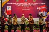 Pertamina terus bangun Pertashop, Lampung siapkan titik di 2.400 desa