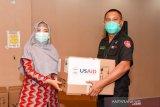 NTB menyalurkan bantuan USAID untuk enam rumah sakit