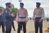 Bea Cukai-Polairud tingkatkan sinergi amankan pesisir timur Sumatra