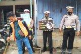 Operasi Yustisi disiplinkan masyarakat Bartim jalankan protokol kesehatan