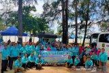 Forum Panti Banjarmasin kunjungi panti asuhan di Tanah Laut