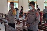 Kapolres Kupang ajak masyarakat terapkan 3M