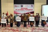 OJK sasar pelajar Soloraya  tingkatkan literasi keuangan
