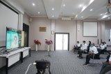 PLN resmikan fasilitas pusat kontrol jaringan distribusi sistem Pulau Timor