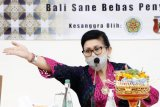 PKK Bali: Keluarga berperan penting cegah penyalahgunaan narkoba