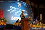 Politeknik Pariwisata Bali meluluskan 578 wisudawan pertama