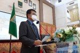 Adib Alfikri: jadi ASN harus produktif dan profesional