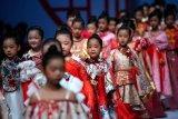Kelahiran baru 2020 China turun 15 persen