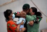 Psikolog: Anak sering dipeluk lebih tangguh hadapi perundungan