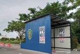 KPU siapkan bilik khusus untuk pemilih bersuhu 37,3 drajat celsius
