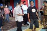 Kejaksaan NTT alihkan status mantan Wali Kota Kupang Jonas Salean jadi tahanan kota