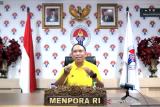 Menpora: kita tidak akan tinggal diam Indonesia didepak dari All England