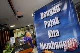 Penerimaan negara bukan pajak Suluttenggomalut capai Rp15,05 miliar