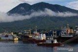 Neraca perdagangan Sulut surplus 42,85 juta dolar-AS