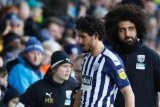 Ahmed Hegazi tinggalan West Brom,  Bilic mengaku terkejut