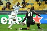 Shakhtar Donetsk tahan imbang Inter Milan dengan skor kacamata 0-0