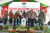 PT Trinitan bangun industri pengolahan nikel  di KEK Palu