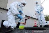 Prancis dan Jerman berlakukan kembali 'lockdown' karena COVID-19