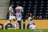 Porto mengamankan tiga poin kontra Olympiakos