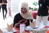 KPU pastikan penerapan protokol kesehatan dalam sosialisasi pilkada