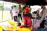 300 personel dilibatkan dalam pengamanan dan kesiapsiagaan bencana di Kapuas